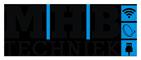 MHB Techniek Logo